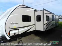New 2016  Coachmen Freedom Express Liberty Edition 312BHDS by Coachmen from Campers Inn RV in Hatfield, PA