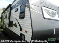 New 2016  Palomino Puma 30-FKSS by Palomino from Campers Inn RV in Hatfield, PA