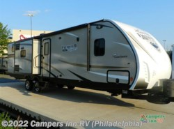 New 2017  Coachmen Freedom Express Liberty Edition 320BHDS by Coachmen from Campers Inn RV in Hatfield, PA