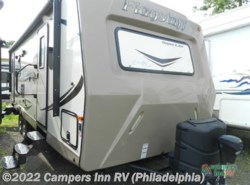 New 2017  Forest River Flagstaff Super Lite 26RLWS by Forest River from Campers Inn RV in Hatfield, PA