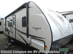 New 2017  Coachmen Freedom Express 248RBS by Coachmen from Campers Inn RV in Hatfield, PA