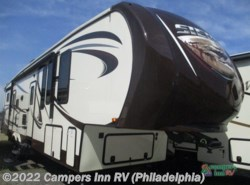 Used 2015  Forest River Sierra 365SAQB
