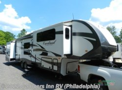 Used 2015  Forest River Cardinal 3800FL by Forest River from Campers Inn RV in Hatfield, PA