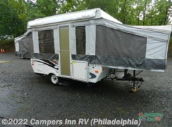 Used 2012  Palomino Palomino Tent Campers 4100 Y Series by Palomino from Campers Inn RV in Hatfield, PA
