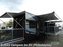 New 2017  Heartland RV Road Warrior 427 by Heartland RV from Campers Inn RV in Hatfield, PA