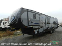 New 2017  Heartland RV Road Warrior 362 by Heartland RV from Campers Inn RV in Hatfield, PA