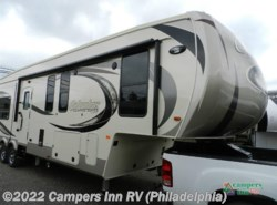 New 2017  Palomino Columbus F383FB by Palomino from Campers Inn RV in Hatfield, PA