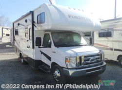New 2017  Forest River Forester 2301 Ford by Forest River from Campers Inn RV in Hatfield, PA