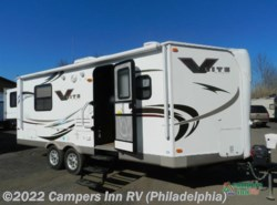 Used 2011  Forest River Flagstaff 21WRS