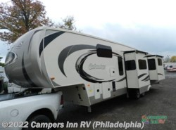 New 2017  Palomino Columbus F386FK by Palomino from Campers Inn RV in Hatfield, PA