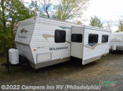 Used 2004  Fleetwood Wilderness 32BHS by Fleetwood from Campers Inn RV in Hatfield, PA