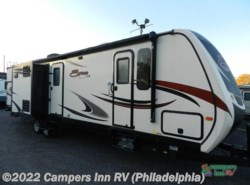 Used 2016  K-Z Spree 329IK by K-Z from Campers Inn RV in Hatfield, PA