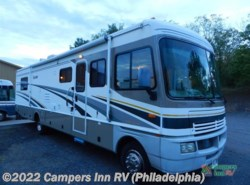 Used 2004  Fleetwood Bounder 36S by Fleetwood from Campers Inn RV in Hatfield, PA