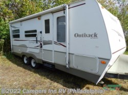 Used 2006  Keystone Outback 23RS by Keystone from Campers Inn RV in Hatfield, PA