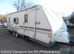 Used 2005  Fleetwood Orbit 260FQ by Fleetwood from Campers Inn RV in Hatfield, PA