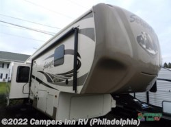 Used 2015  Forest River Cedar Creek Silverback 31RK by Forest River from Campers Inn RV in Hatfield, PA