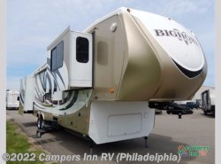 Used 2012 Heartland RV Bighorn 3855FL available in Hatfield, Pennsylvania
