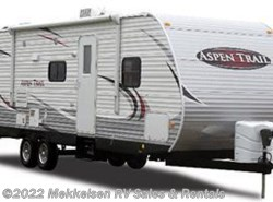 Used 2015  Dutchmen Aspen Trail 2710BH by Dutchmen from Mekkelsen RV Sales & Rentals in East Montpelier, VT
