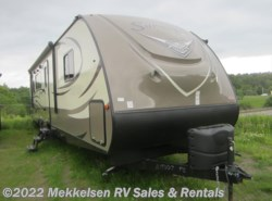 New 2015  Forest River Surveyor 32RKDS by Forest River from Mekkelsen RV Sales & Rentals in East Montpelier, VT