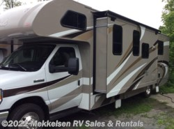 New 2016 Thor Motor Coach Four Winds 28Z available in East Montpelier, Vermont