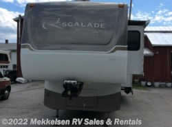 Used 2006  K-Z Escalade Sportster M40SKS by K-Z from Mekkelsen RV Sales & Rentals in East Montpelier, VT