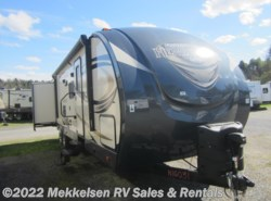 New 2017  Forest River Salem Hemisphere Lite 311QB by Forest River from Mekkelsen RV Sales & Rentals in East Montpelier, VT