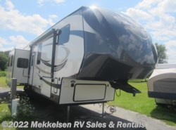 New 2017  Forest River Salem Hemisphere Lite 337BAR by Forest River from Mekkelsen RV Sales & Rentals in East Montpelier, VT