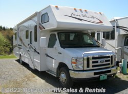 Used 2011  Thor Motor Coach Four Winds 31P w/Slide