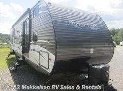 New 2017  Dutchmen Aspen Trail 3600QBDS by Dutchmen from Mekkelsen RV Sales & Rentals in East Montpelier, VT