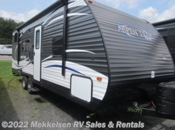 Used 2017  Dutchmen Aspen Trail 2710BH by Dutchmen from Mekkelsen RV Sales & Rentals in East Montpelier, VT