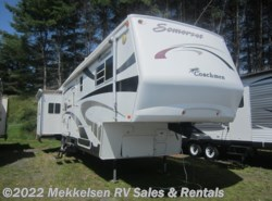 Used 2005  Somerset  358RLTS by Somerset from Mekkelsen RV Sales & Rentals in East Montpelier, VT