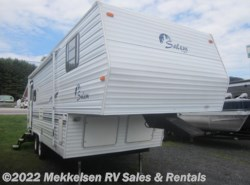 Used 2000  Forest River Salem 25RLSS by Forest River from Mekkelsen RV Sales & Rentals in East Montpelier, VT