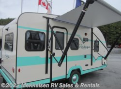New 2017  Gulf Stream Vintage Cruiser 17RWD by Gulf Stream from Mekkelsen RV Sales & Rentals in East Montpelier, VT