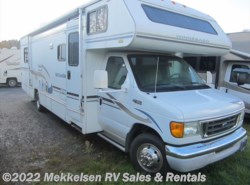 Used 2003  Winnebago Minnie Winnie  by Winnebago from Mekkelsen RV Sales & Rentals in East Montpelier, VT