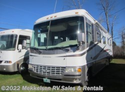 Used 2002  Jayco Firenza  by Jayco from Mekkelsen RV Sales & Rentals in East Montpelier, VT