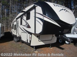 New 2017  Dutchmen Denali 293 RKS by Dutchmen from Mekkelsen RV Sales & Rentals in East Montpelier, VT