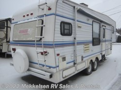 Used 1995  Newmar American Star  by Newmar from Mekkelsen RV Sales & Rentals in East Montpelier, VT