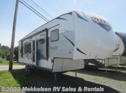 New 2017 Forest River Salem F29RKSS available in East Montpelier, Vermont