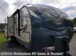 New 2018 Forest River Salem Hemisphere Lite 272RL available in East Montpelier, Vermont