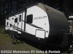 Used 2015 Skyline Javelin 285BH available in East Montpelier, Vermont