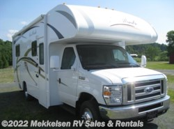 Used 2013  Four Winds International Four Winds 24C by Four Winds International from Mekkelsen RV Sales & Rentals in East Montpelier, VT