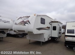 Used 2007  Keystone Raptor 299 by Keystone from Middleton RV, Inc. in Festus, MO