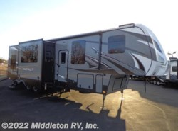 New 2016 Keystone Impact 361 available in Festus, Missouri