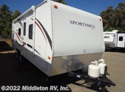 Used 2014 K-Z Sportsmen Show Stopper S242SBHSS available in Festus, Missouri