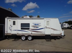 Used 2007  Keystone Copper Canyon 2491 RKS by Keystone from Middleton RV, Inc. in Festus, MO
