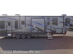 New 2017  Keystone Fuzion 423 by Keystone from Middleton RV, Inc. in Festus, MO