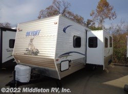 Used 2014  Skyline Skycat 264B