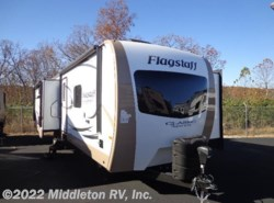New 2017  Forest River Flagstaff Super Lite/Classic 832OKBS by Forest River from Middleton RV, Inc. in Festus, MO
