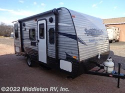 New 2017  Keystone Springdale Summerland Mini 1750RD by Keystone from Middleton RV, Inc. in Festus, MO