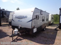 New 2018 Keystone Springdale Summerland Mini 1800BH available in Festus, Missouri